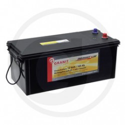 GRANIT BATTERY 12V 160AH FILLED
