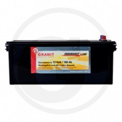 GRANIT BATTERY 12V 180AH FILLED