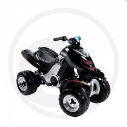 Keturratis ELECTRONIC X-POWER QUAD CARBONE