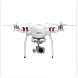 DJI Dronas 3 Standartinis DEC