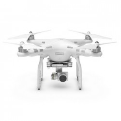 DJI Phantom 3 Professional DEC